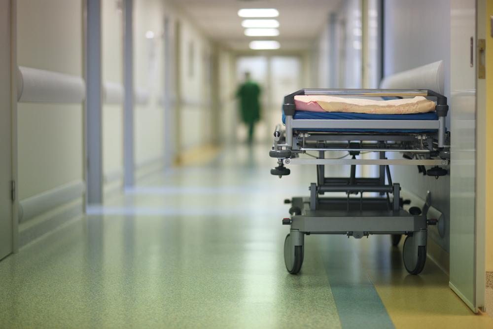 Больница в Москве