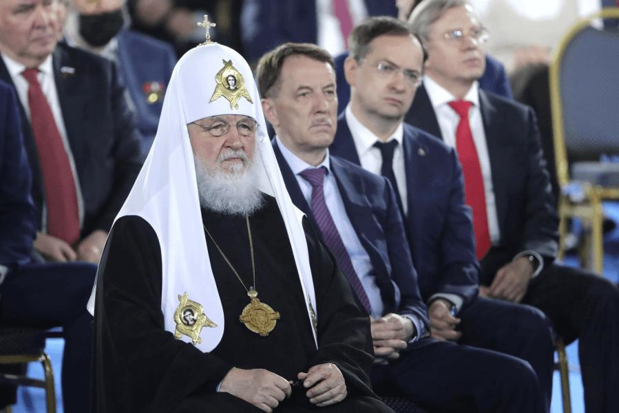 Kremlin Pool/Global Look Press