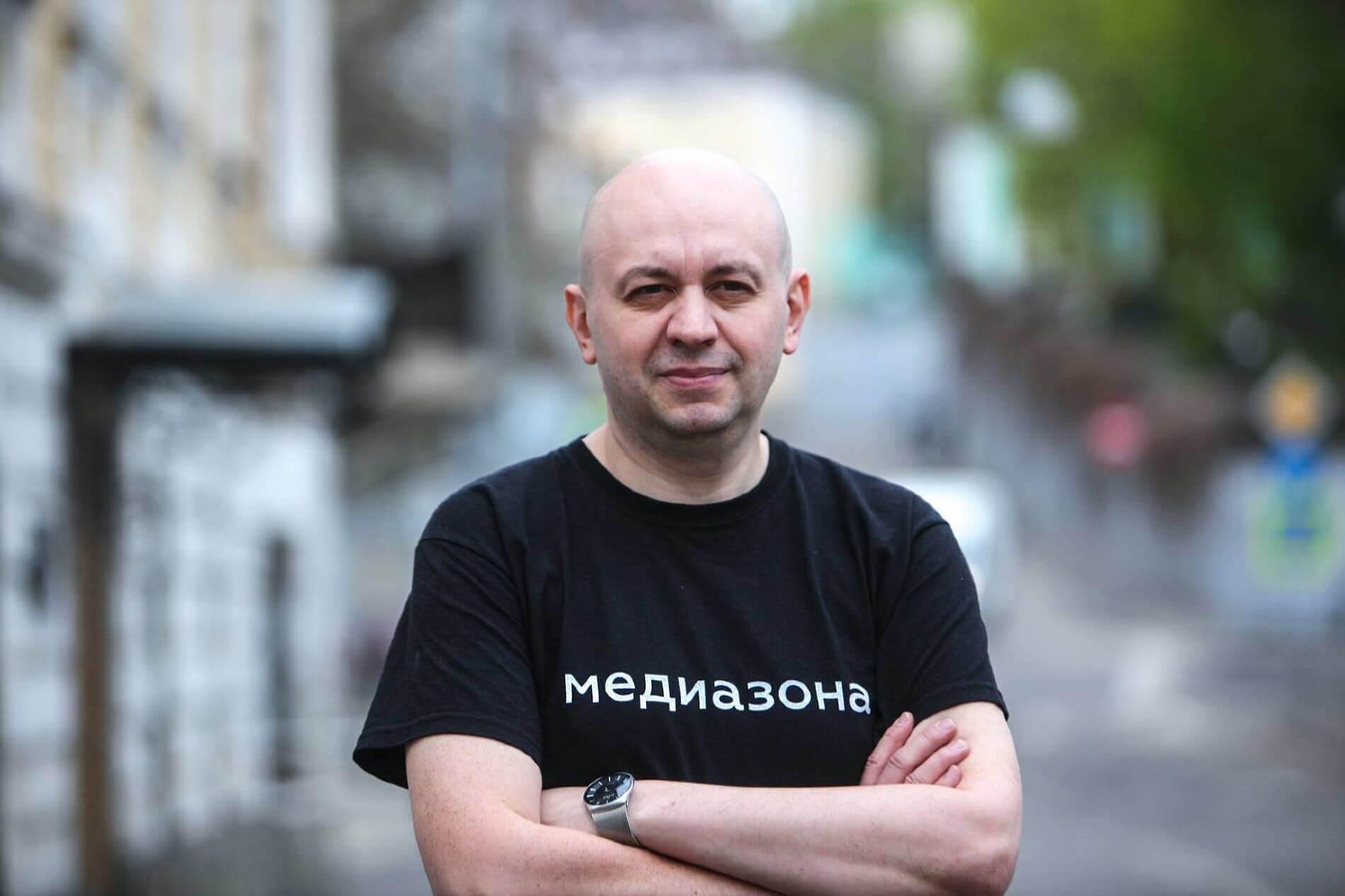 Фото из личного архива Сергея Смирнова