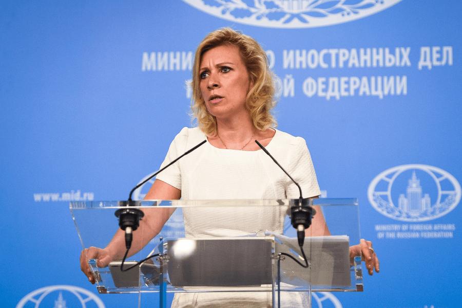 Aleksey Ivanov/TV Zvezda/globallookpress