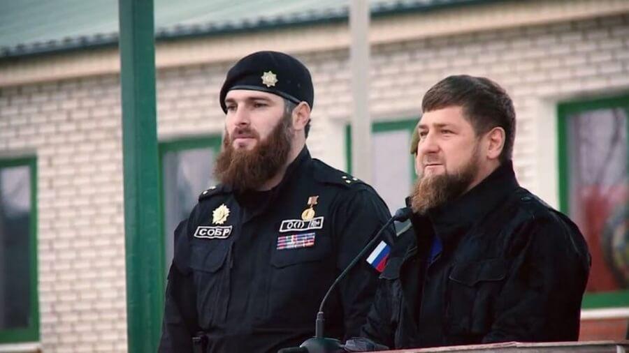 Фото: chechnyatoday.com