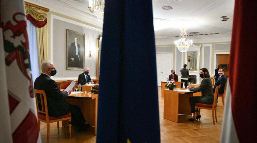 Тихановская запустила общенациональное голосование за переговоры с Лукашенко при международном посреднике