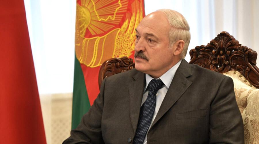«Жить спокойно нам не дадут»: Александр Лукашенко требует поменять законодательство