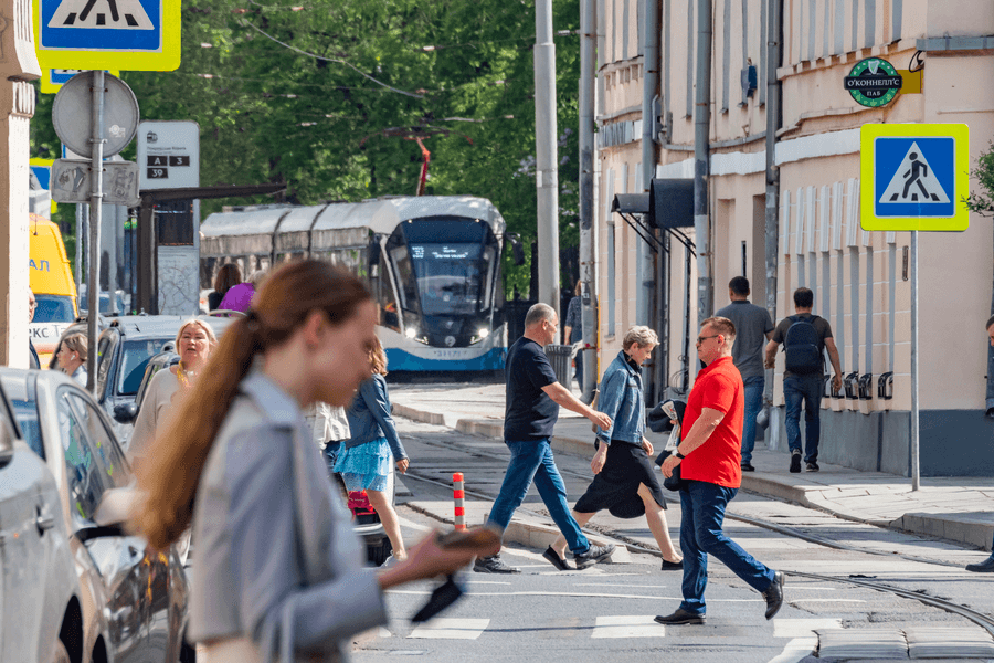 В Москве грубо задержали корреспондента «Ленты.ру»