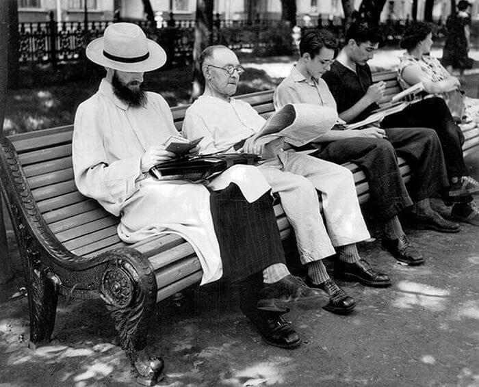 Чтение в СССР