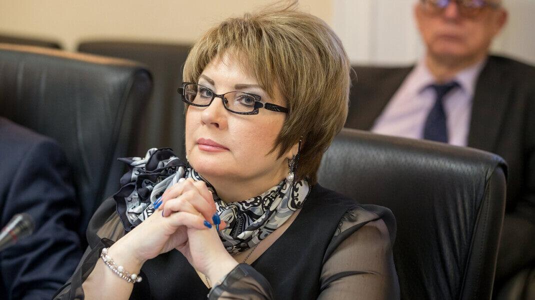 Фото: пресс-служба Совета Федерации / council.gov.ru