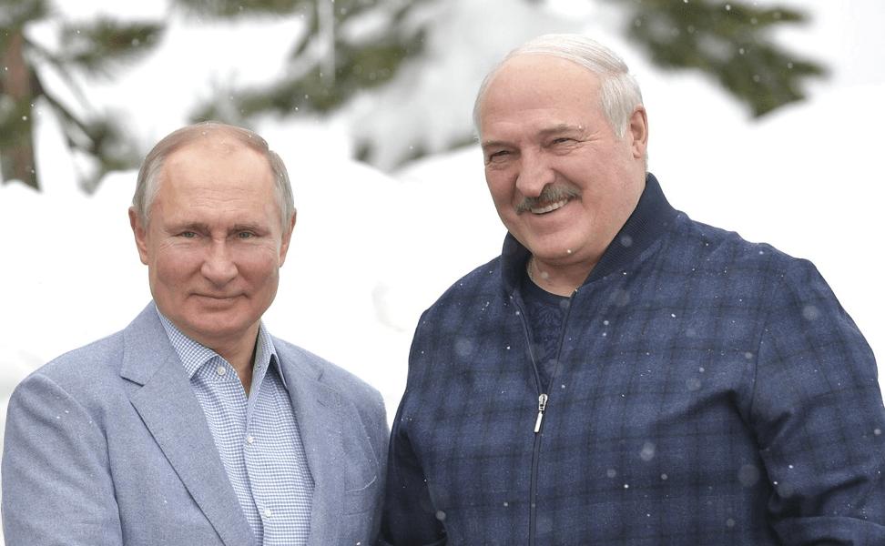 Alexei Druzhinin/Kremlin Pool/globallookpress