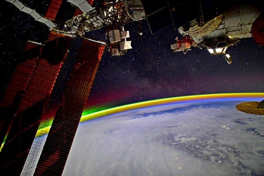 Roscosmos/via Globallookpress.com