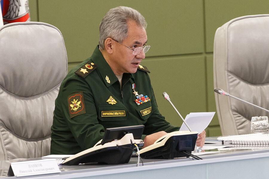 MOD Russiavia Globallookpress.com