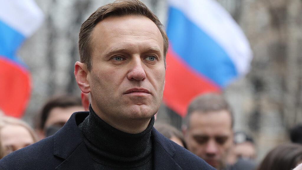 Алексея Навального признали виновным в клевете на ветерана