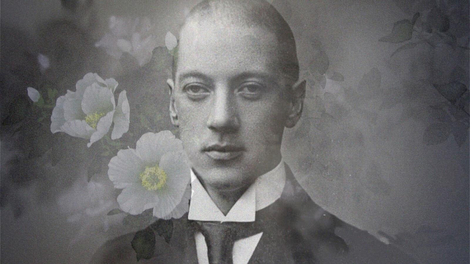 Николай Гумилев. Фото: