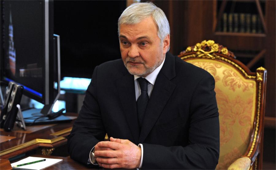 Глава Республики Коми недоволен объединением Архангельска и Ненецкого автономного округа