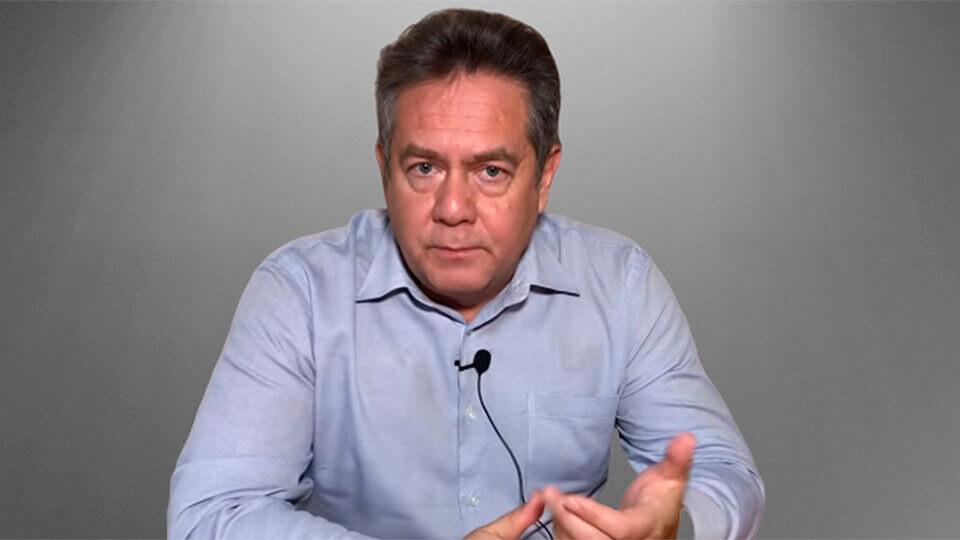 Николай Платошкин. Фото: