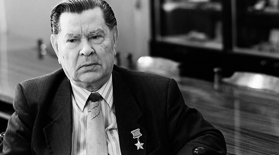 Алексей Маресьев. Фото: Архив