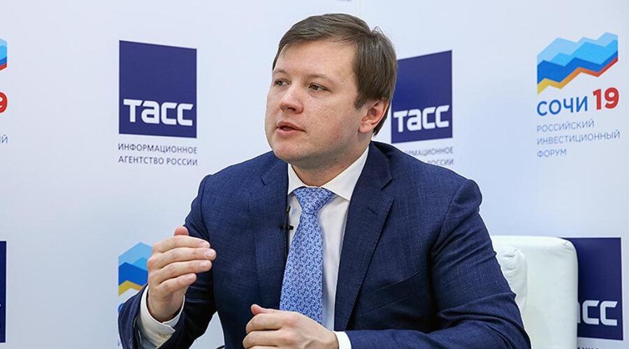 Заммэра Владимир Ефимов: В 2021 году экспорт резидентов особой экономической зоны Москвы вырос в три раза