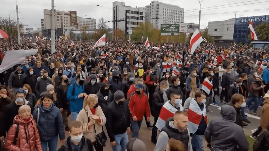Youtube / Радіо Свобода Україна