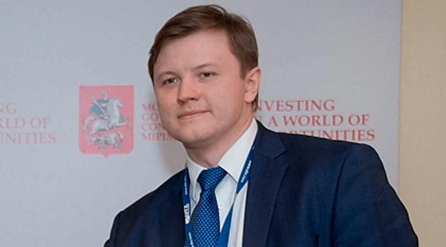 Владимир Ефимов: В 2020 году резиденты технополиса «Москва» отчислили в городской бюджет 5,7 млрд рублей