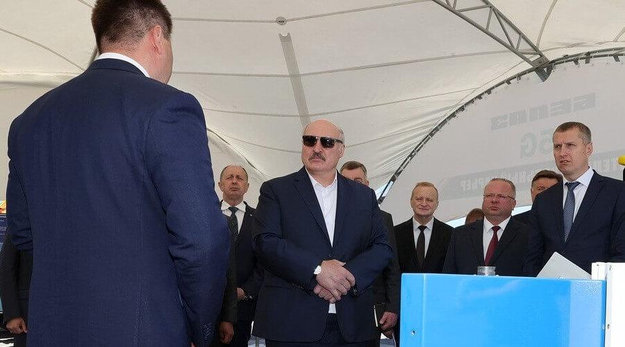 «Удар» по Александру Лукашенко задел членов его семьи