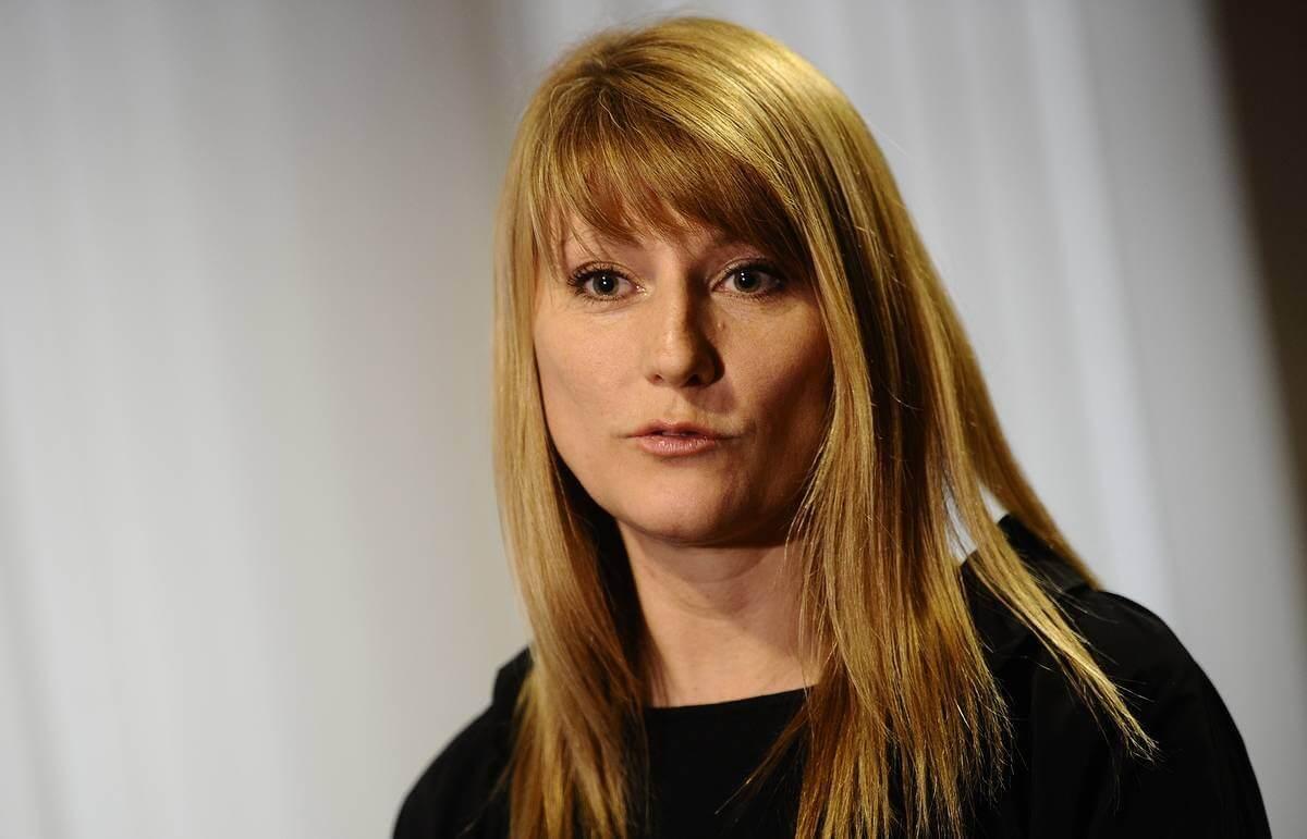Светлана Журова. Фото: