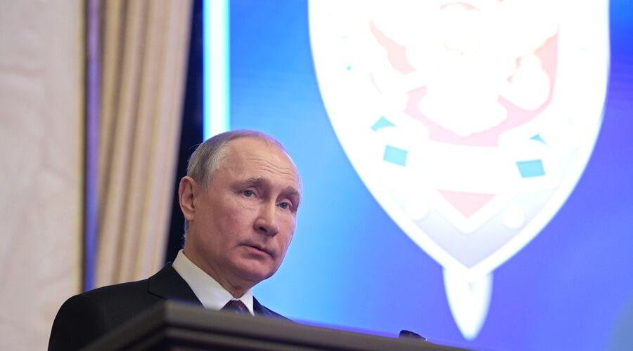 Европейский суд обвинил Россию в убийстве бывшего сотрудника ФСБ Александра Литвиненко