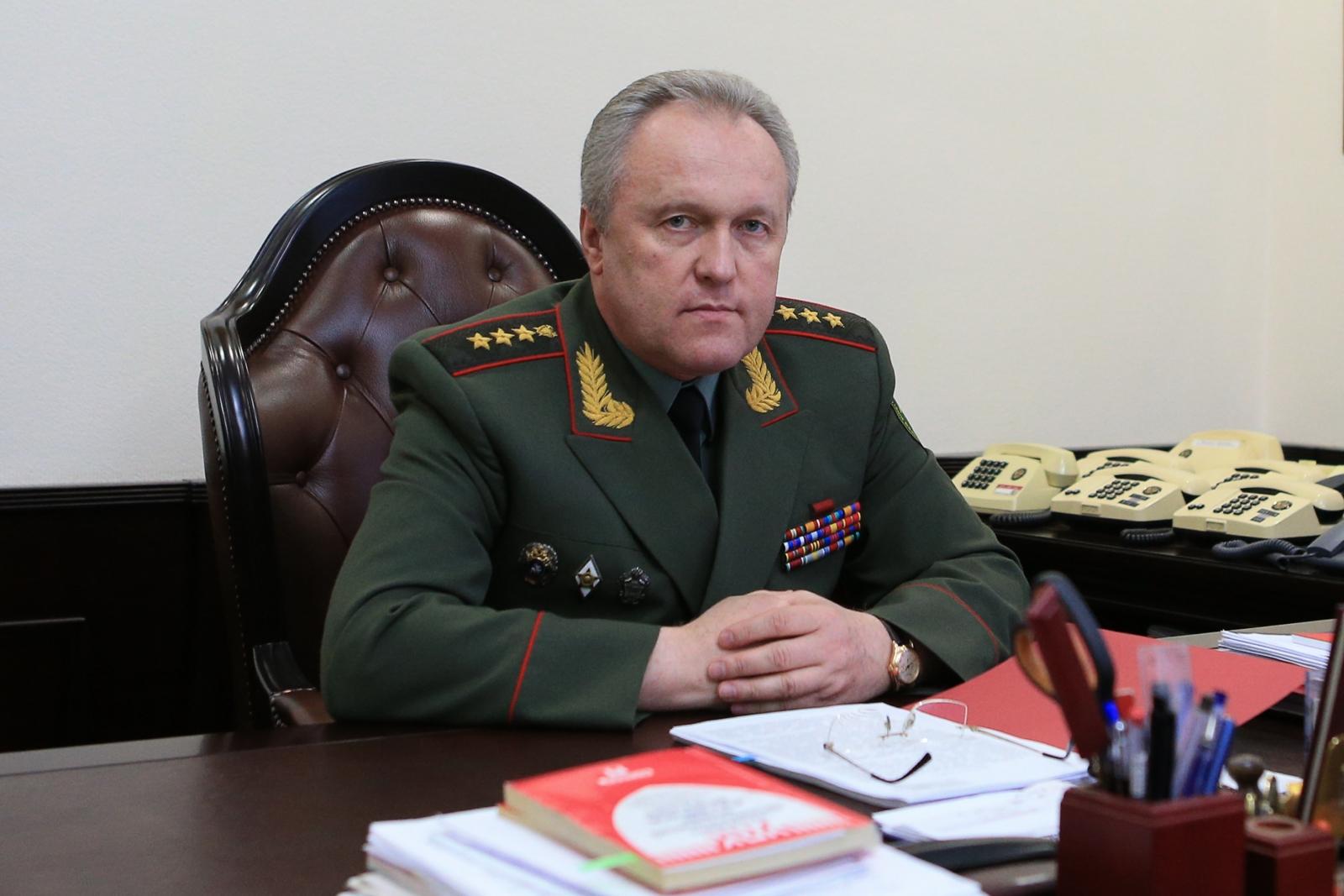 Александр Сорочкин