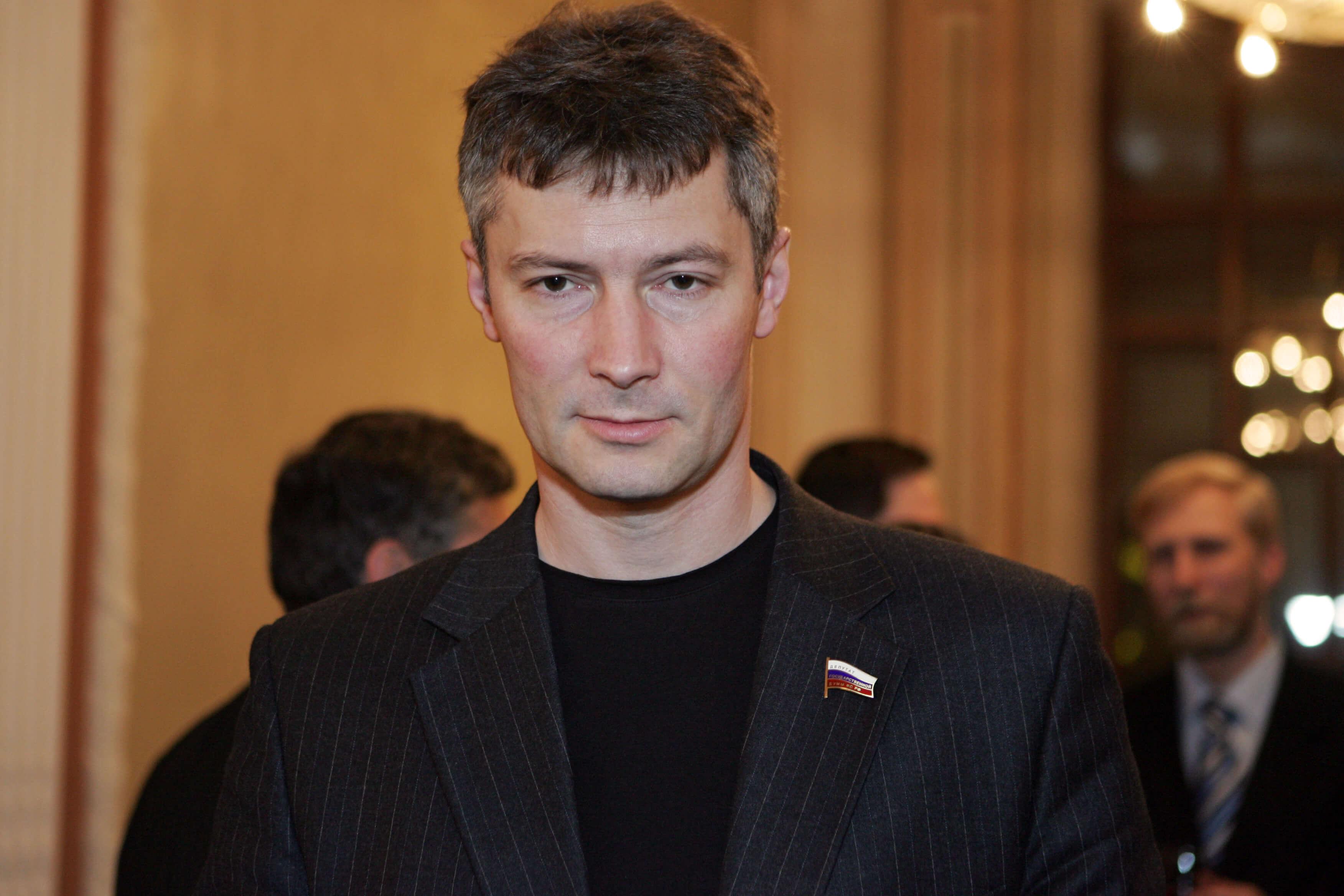 Viktor Chernov/Russian Look