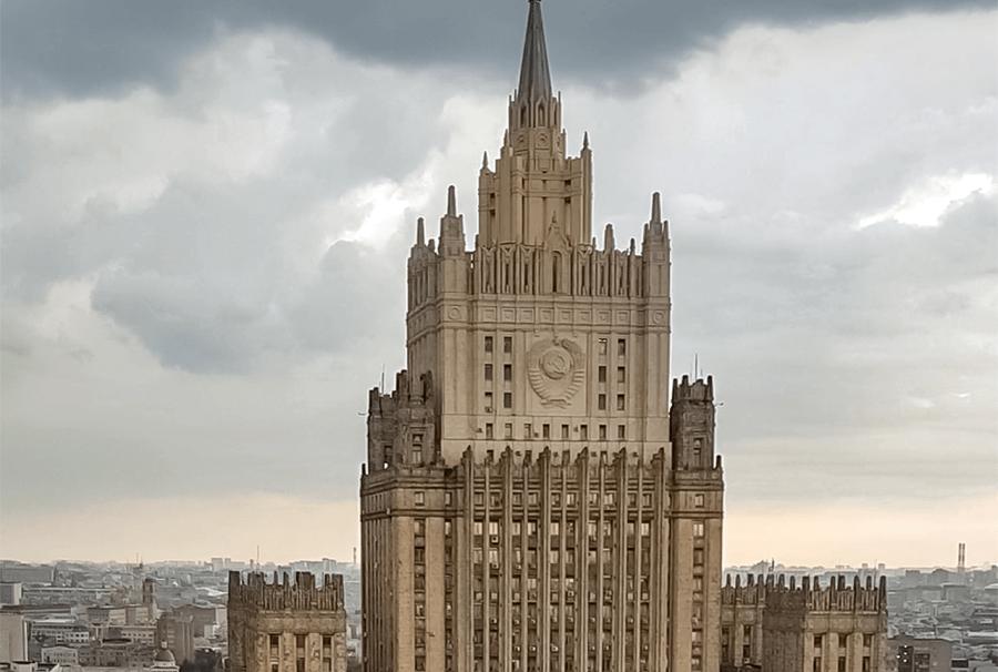 ALEXEY BYCHKOV/Global Look Press