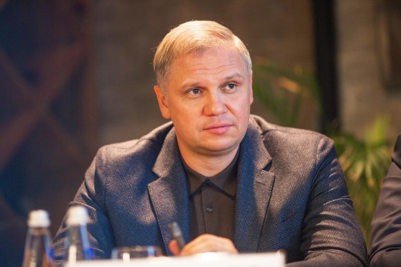 Александр Ручьёв