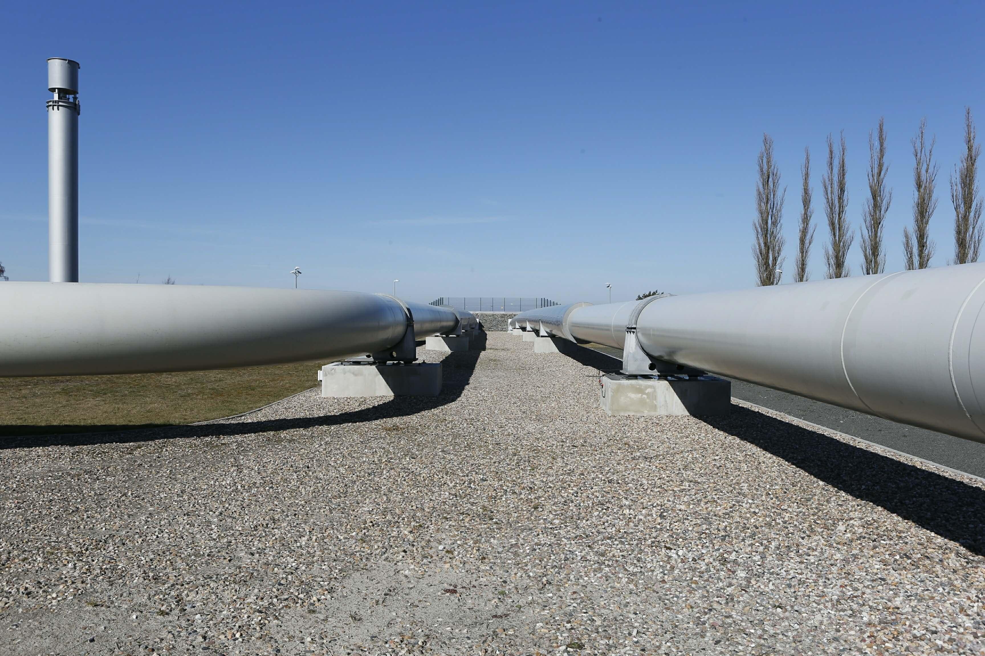 Nord Stream AG/ via globallookpress.com