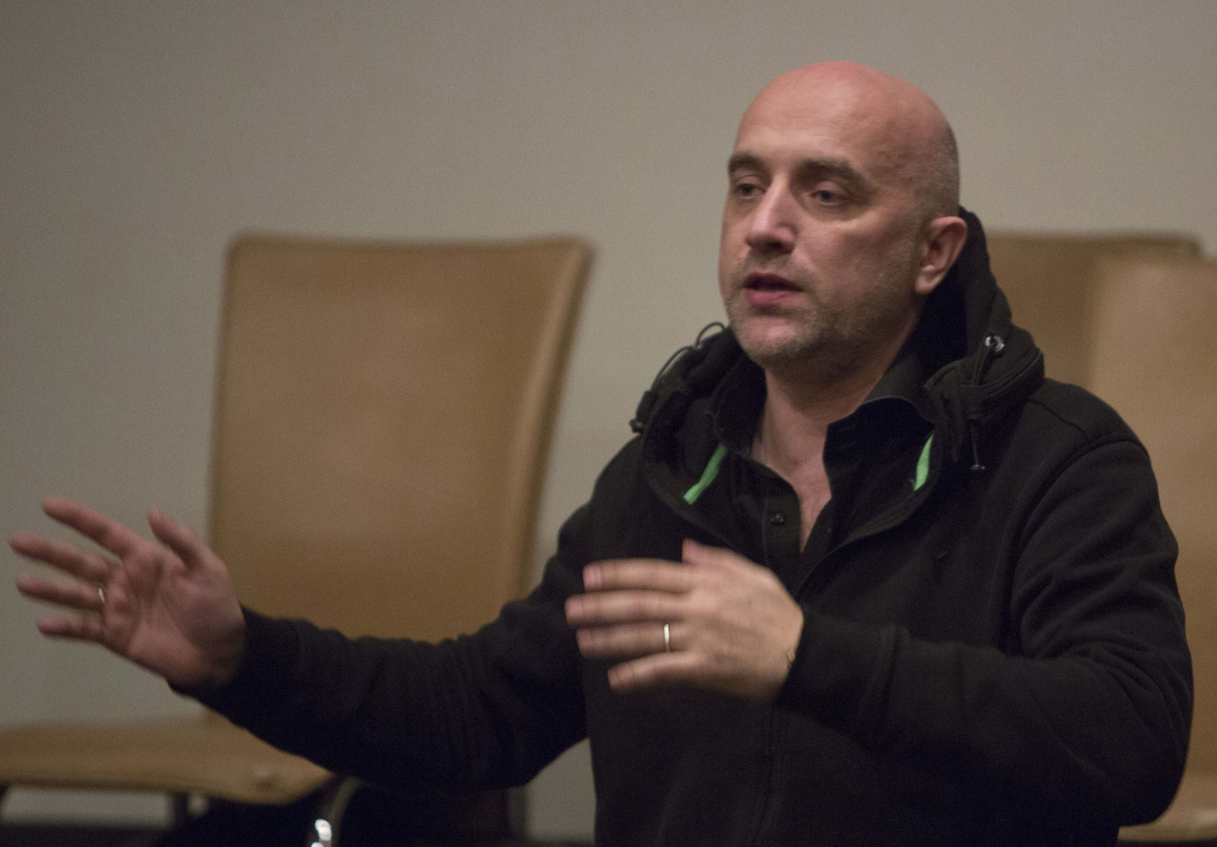 Nikolay Titov/Global Look Press