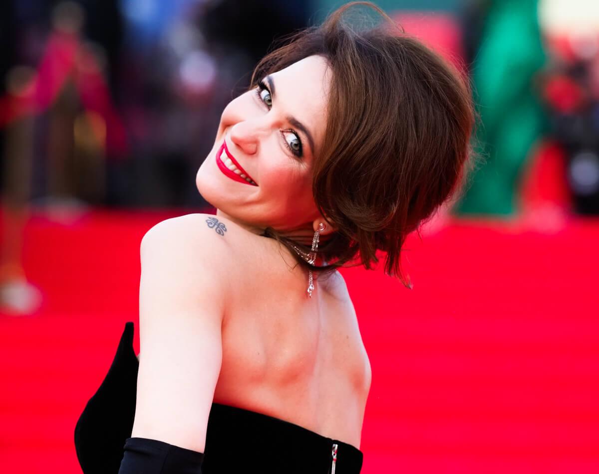Актриса Екатерина Климова. Фото: Елена Горбачева