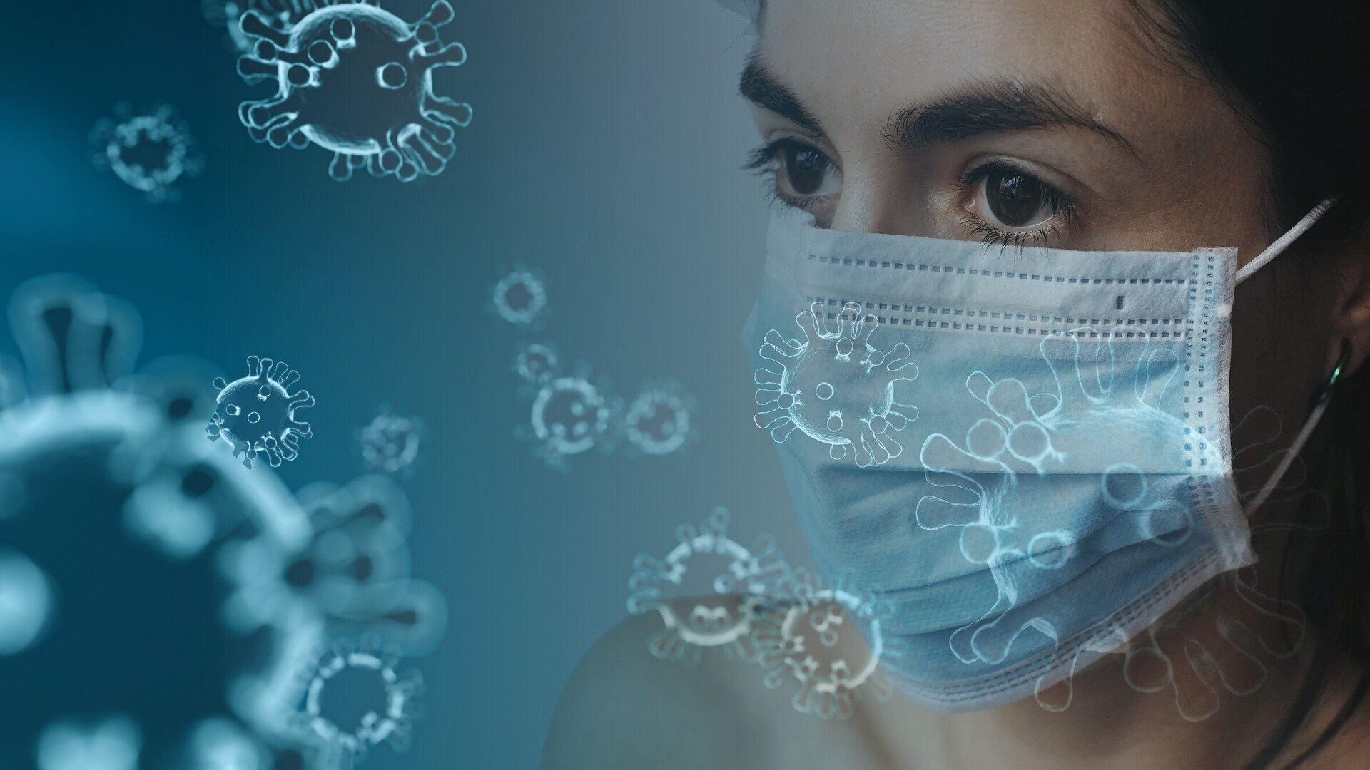 В России число выявленных случаев коронавируса превысило 5 млн
