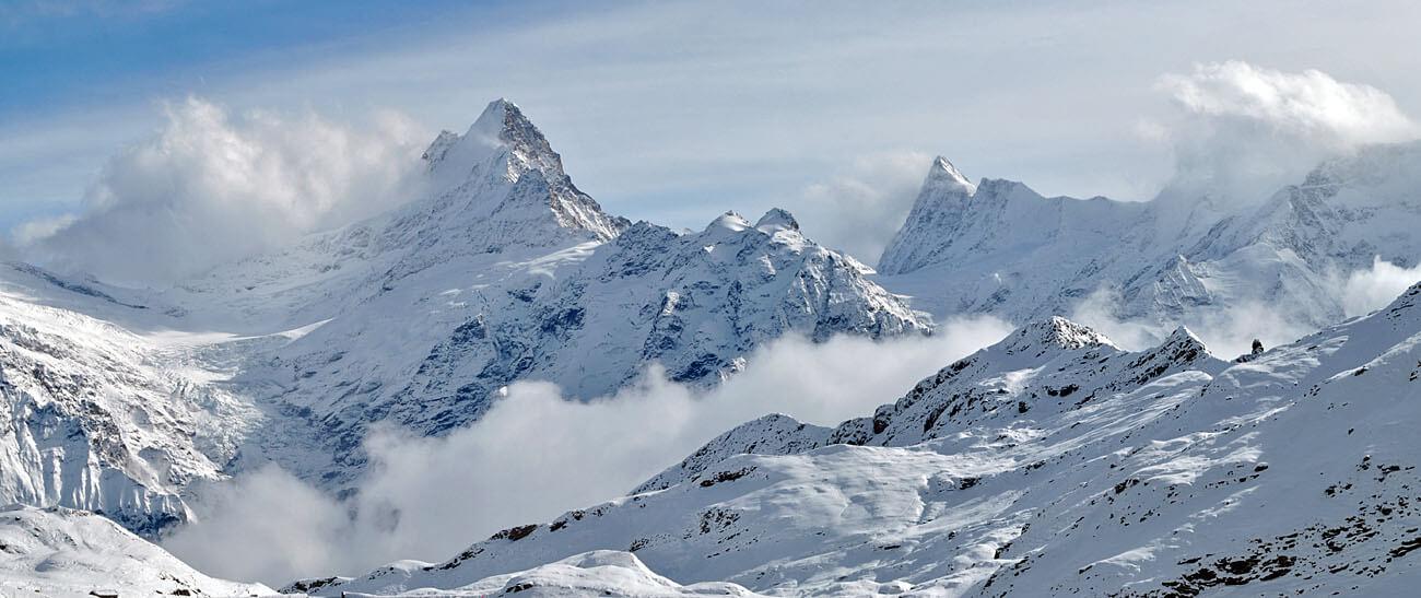 Российские полярники пережили мощное землетрясение в Антарктиде