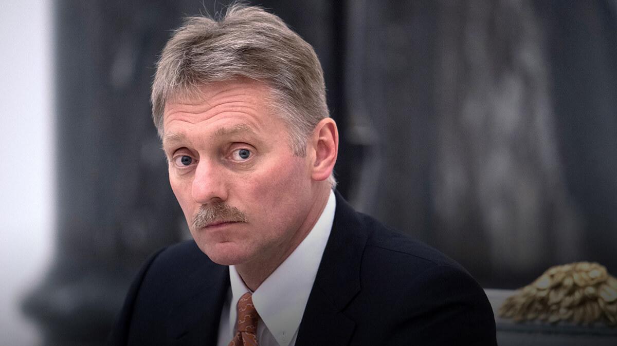В Кремле считают, что накануне в несанкционированных акциях приняло участие не так много россиян