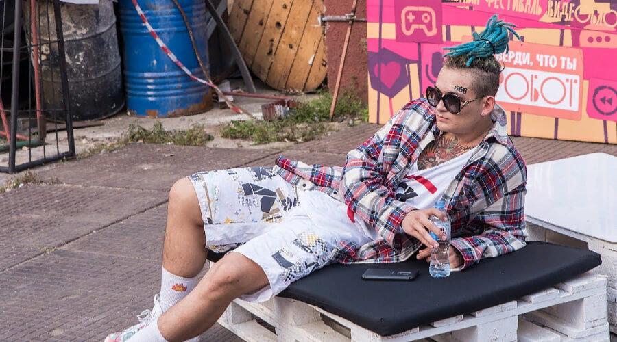 Хабиб Нурмагомедов и Александр Шлеменко наехали на рэпера Моргенштерна