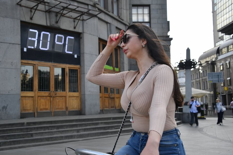 Frolov Mikhail/Komsomolskaya Pravda