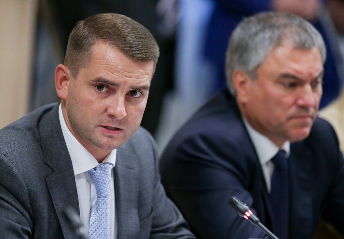 State Duma Russia/Global Look Press