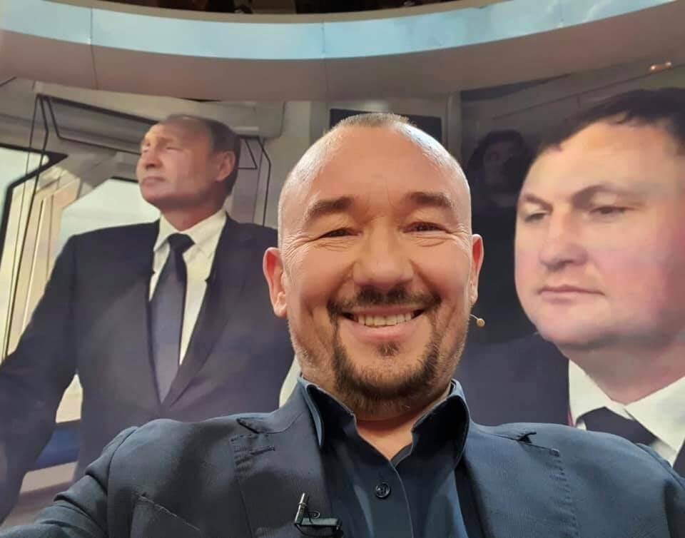 Артем Шейнин