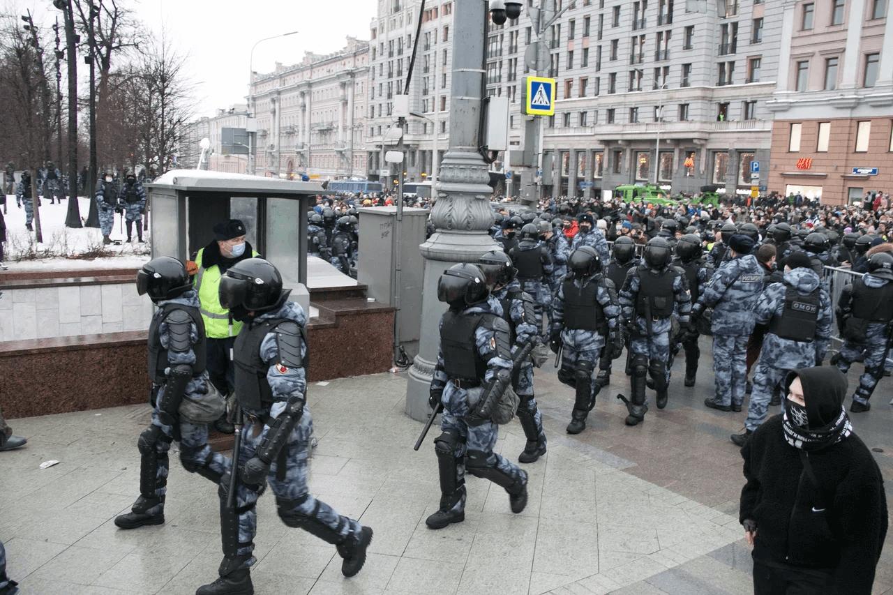 «Русская планета» / Сергей Рыжик