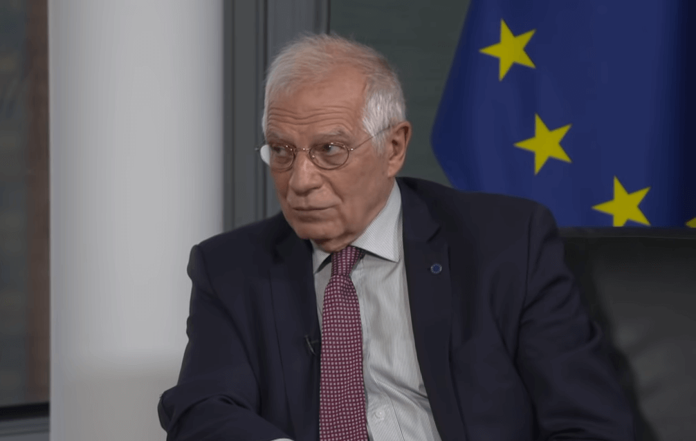 Youtbe / euronews (en español)
