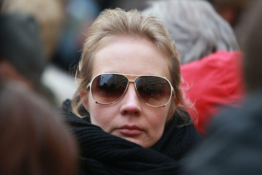 Навальная