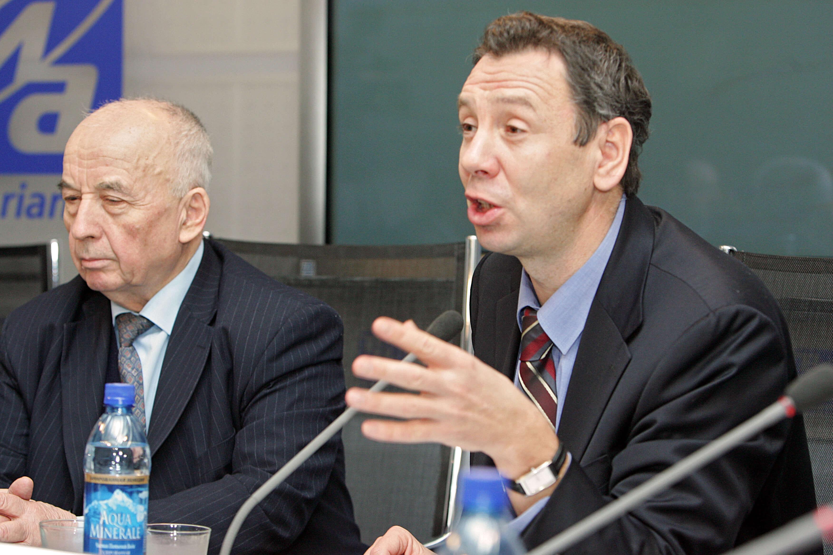 Viktor Chernov/Globallookpress.com
