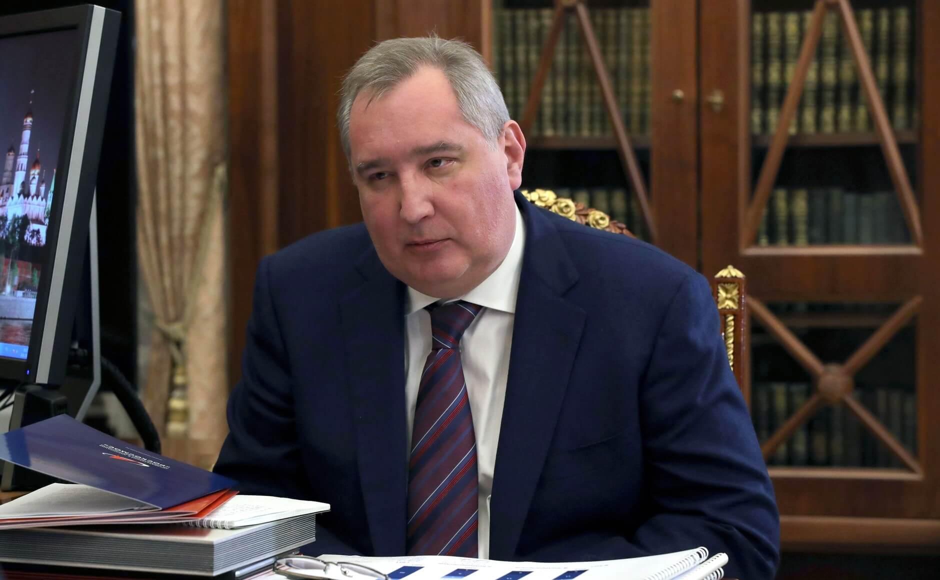 Kremlin Pool/Globallookpress.com