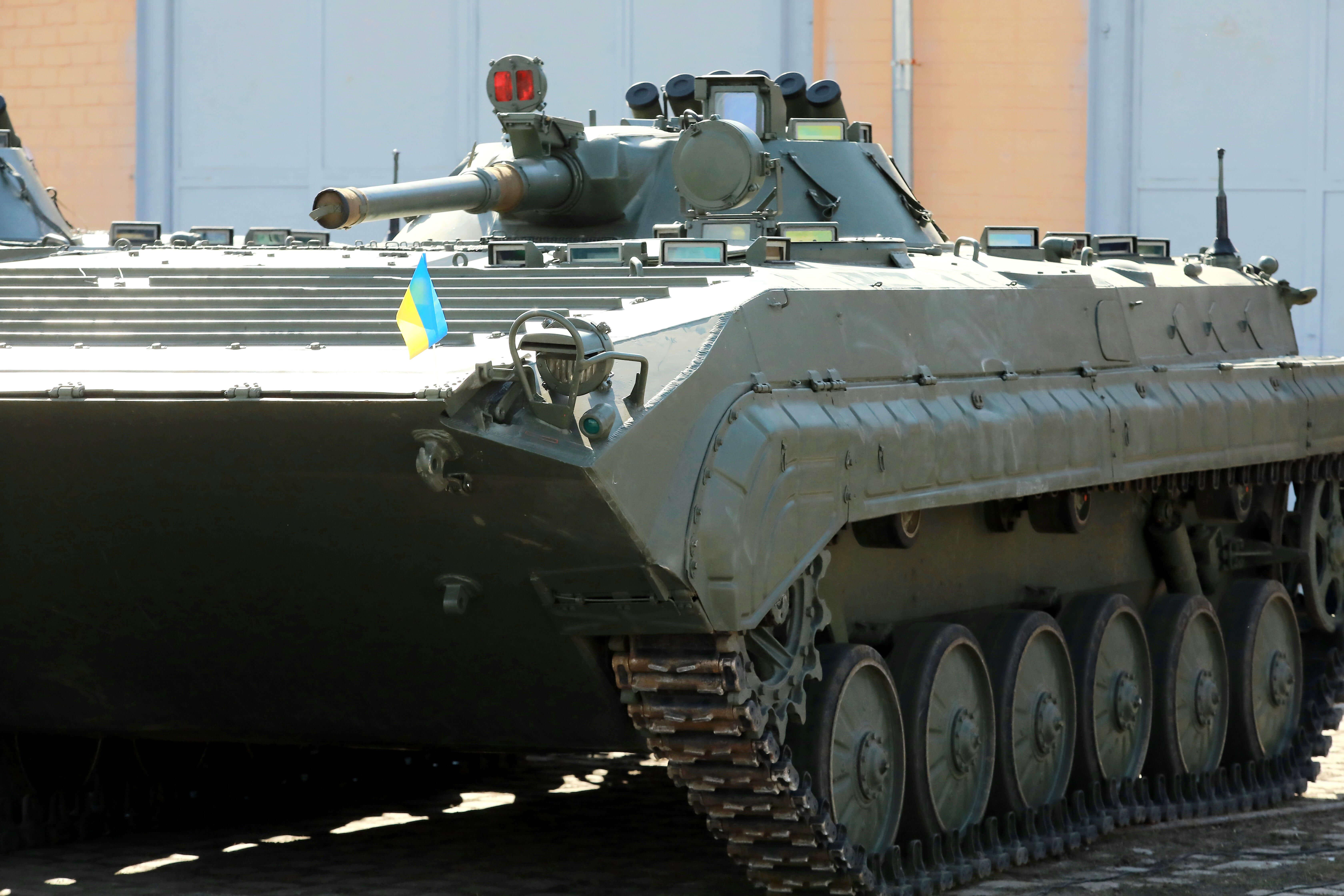 Volodymyr Tarasov/Globallookpress.com