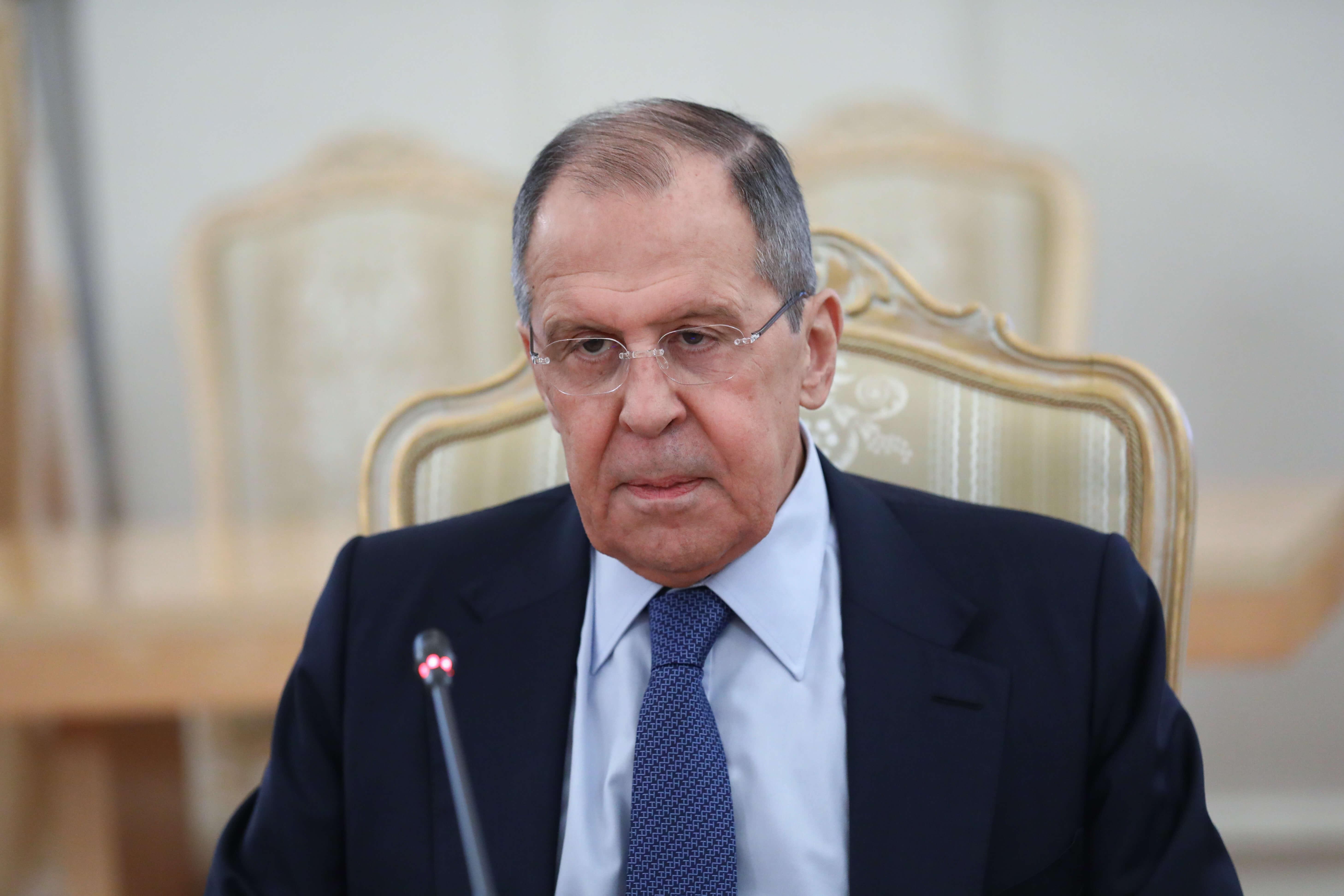 MFA Russia/Globallookpress.com