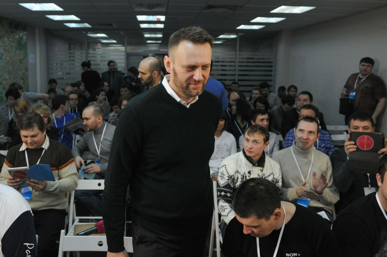 Anton Belitsky/Russian Look