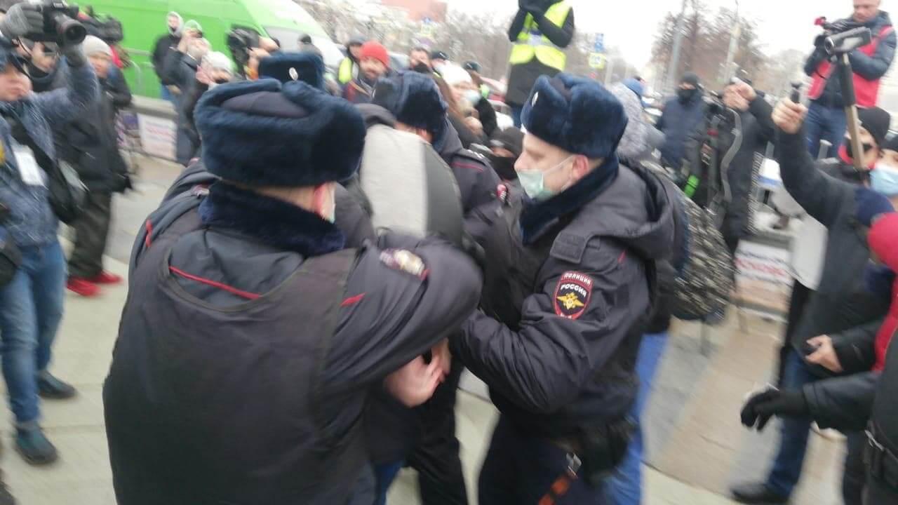 """""""Русская планета"""""""