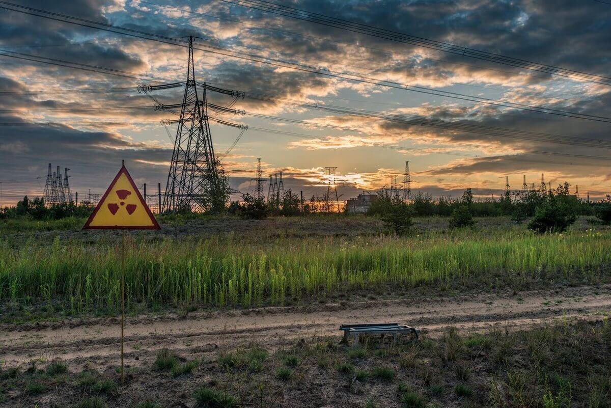Чернобыль. Фото: