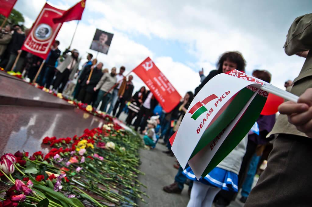 День Победы в Беларуси