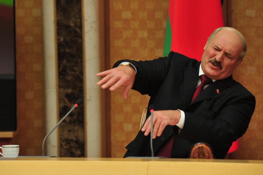 Pravda Komsomolskaya/Russian Look/globallookpress